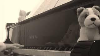 かくれんぼ [フジファブリック] ピアノで弾いてみた