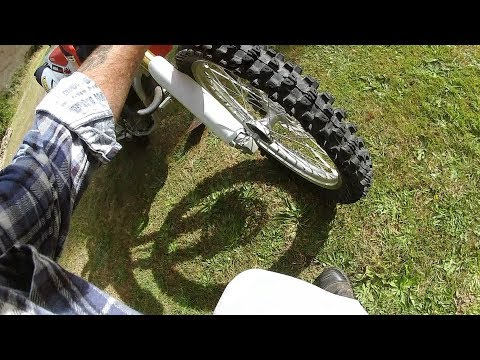 Long term review Motoz Tractionator Enduro IT Tyres