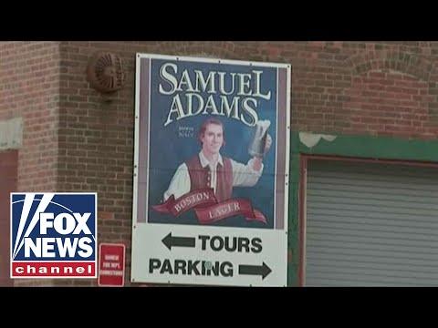 Massachusetts mayor boycotts Sam Adams beer