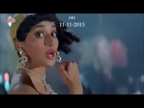 Ek do tin chaar panch (((Jhankar))) HD 1080p - Tezaab (1988), song frm AhMeD