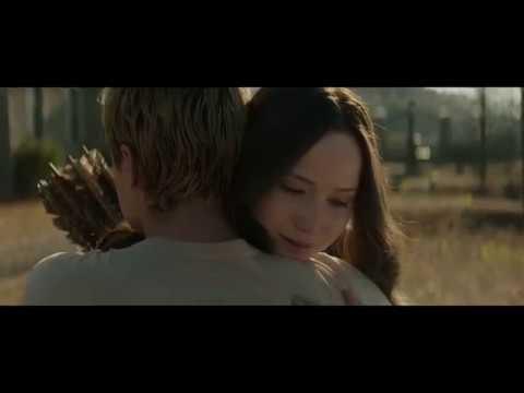 Mockingjay Part 2 Epilogue Katniss Peeta Hunger Games Youtube