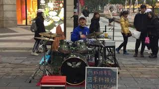 2018-02-11-李科穎KE-青春修煉手冊(TFBOYS) Resimi