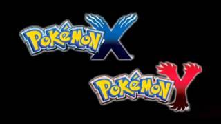 Snowbelle City [Pokémon X & Y OST] 30 Minutes
