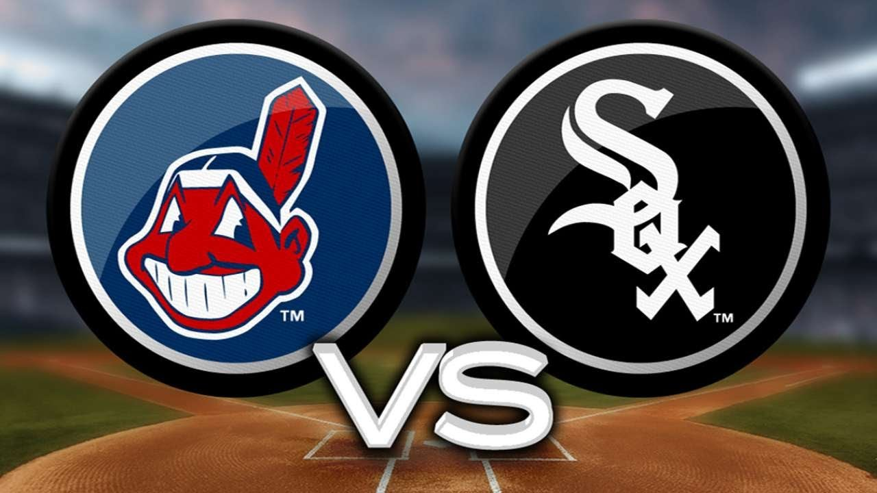 Cleveland Indians hang on to beat White Sox, 4-3, in first game of ...