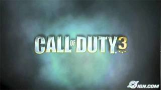Call of Duty Soundtrack - Ingram