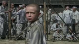 Мальчик в полосатой пижаме / The Boy in the Striped Pyjamas (2008) Русский трейлер [HD]