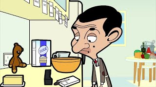 Bean Cartoon - Long Compilation #479 ᐸ3 Mister Bean Number One Fan in HD