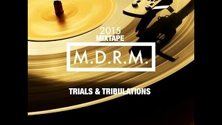 Modern Day Role Models - Trials & Tribulations