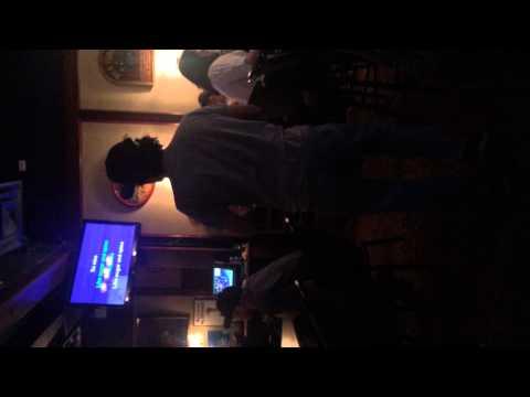 Mo Chato karaoke -I feel good