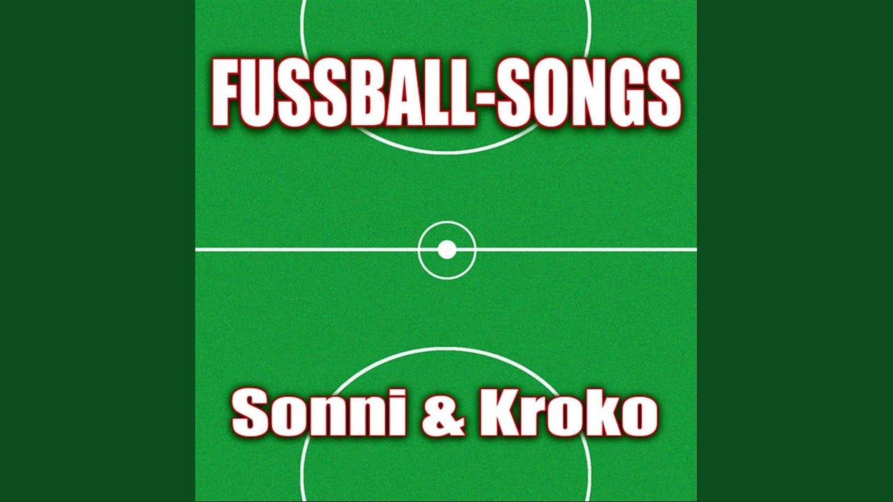 Fussball Ist Unser Leben Single Version