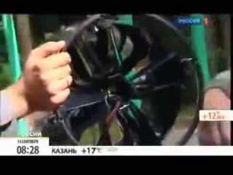 #10VIDEO Везделет - новое изобретение