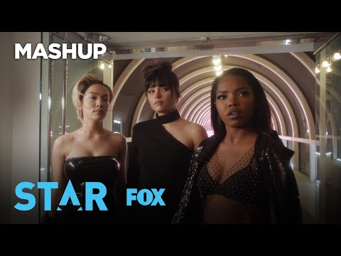 Music Mash Up | Season 2 | STAR