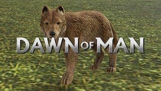 СОБАКА - ДРУГ ДРЕВНЕГО ЧЕЛОВЕКА #2 Прохождение Dawn Of Man
