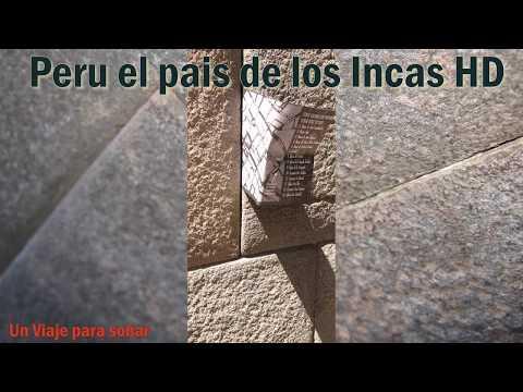 Peru El pais de los Incas  Peru  HD