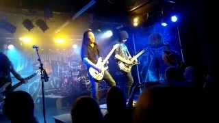 DragonForce - Operation Ground And Pound, Live