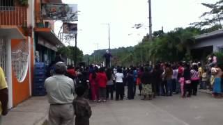 Dia de Reyes en sihuapan