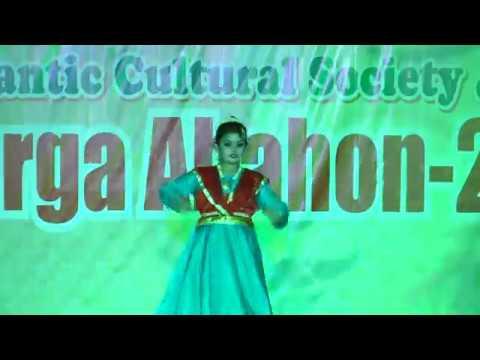 Prantic Cultural Society - Navratri Mela 2017 - Express Garden Kids