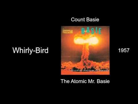 Count Basie - Whirly-Bird - The Atomic Mr  Basie [1957] mp3