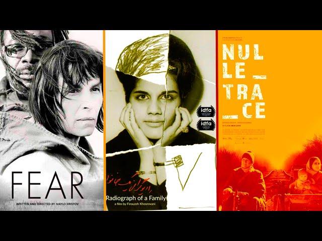 The films with international potential from the IDFA, Tallinn and Slamdance festivals   Anna News