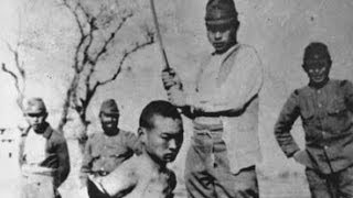 The Nanking Massacre: Facts, Pictures, WW2, Documentary Photos, Book, Women (1997)