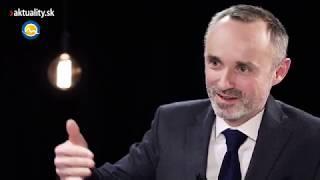 """Fair Play: Postoj Slovenska k Rusku nemôže byť """"naivný ani hlúpučký"""""""