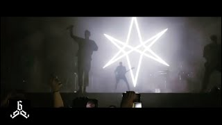 Bring Me The Horizon - OLD SONG MEDLEY (Live in NYC, Hammerstien Ballroom) | Deathcore