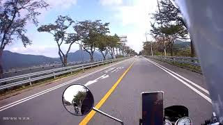 오토바이(Vlog)#005 양수리 아침바리 #클래식 바…