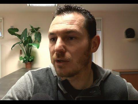 Interview de Fred Charrier avant le déplacement au Stade Rochelais