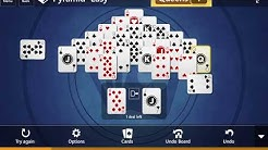 Microsoft Solitaire Collection: Pyramid - Easy - March 11, 2020