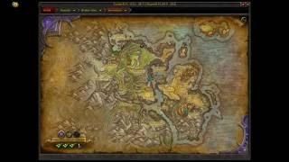 Where is Watchman's Rock WoW Explore Stormheim Legion