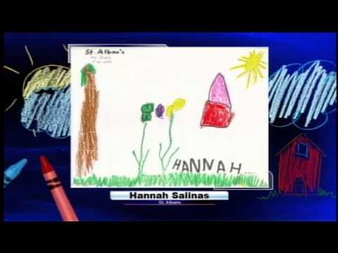 Weather Sketchers: Hannah Salinas