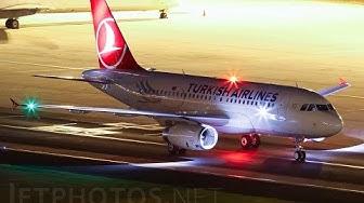[LIVE STREAM]Prepar3D Istanbul-Antalya Airbus A319
