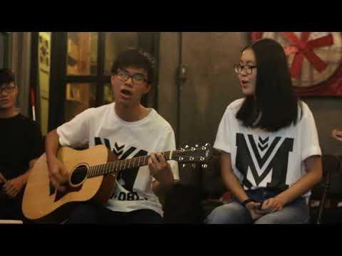 XE ĐẠP - Thùy Chi ft M4U (Cover)