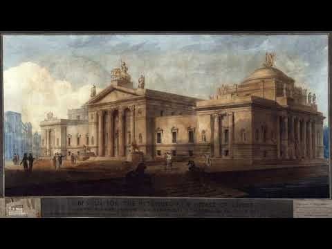 Ivan Mane Jarnović (1747-1804) - Premier concerto à violon principal (1773)