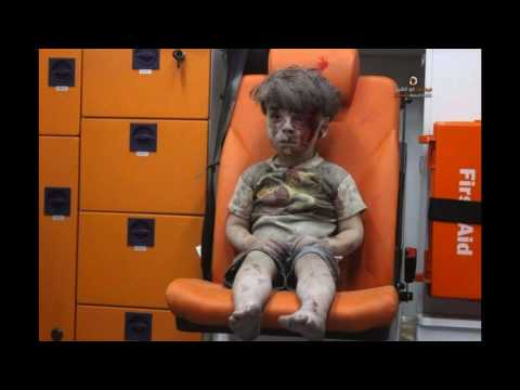 A Song for Omran Daqneesh