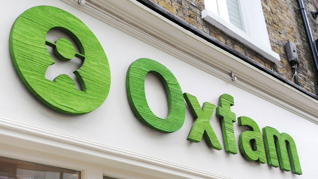 Oxfam apologizes to Haiti for covering up alleged misconduct
