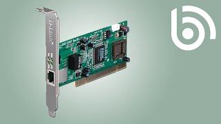 D-Link: Gigabit Desktop PCI Adapter Installation
