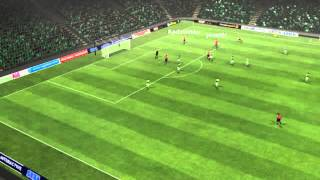 Video Gol Pertandingan St. Etienne vs LOSC Lille Metropole