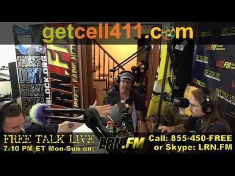 Free Talk Live 2016-09-01