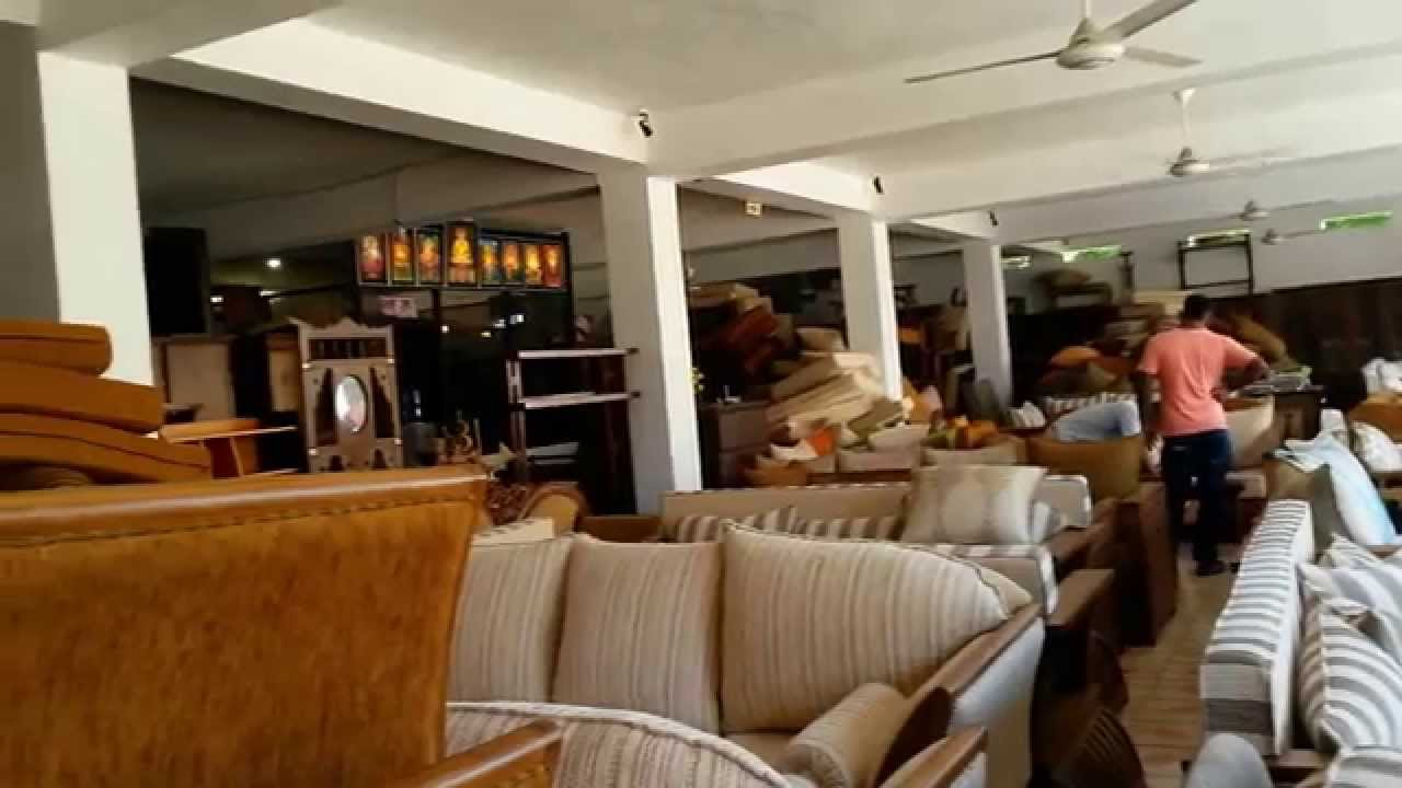 Furniture Shopm Near Colombo Sri Lanka Youtube