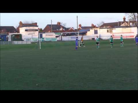 1874 Northwich v Winsford United 26-12-16