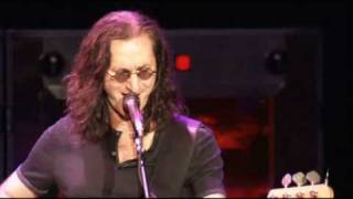 Rush Snakes and Arrows DVD - Ghost of a Chance