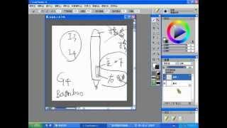 【Painter XI】快速了解 Painter 基本界面操作(1/8)