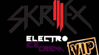 Skrillex - Rock N Roll (Will Take You To The Mountain) (Electro Ice Cream VIP Remix) Thumbnail