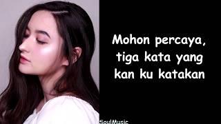 Stephanie Poetri - Appreciate (Lyrics)