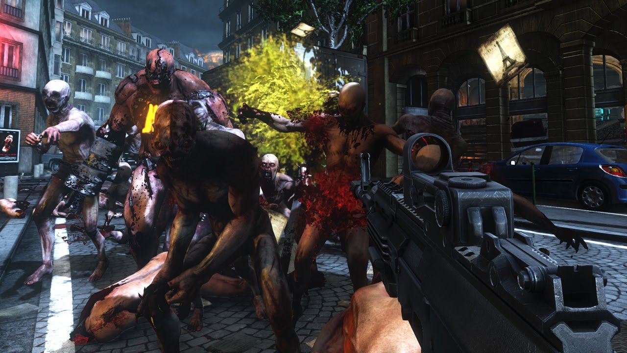How to play killing floor 2 online using tunngle steam for How to play killing floor online