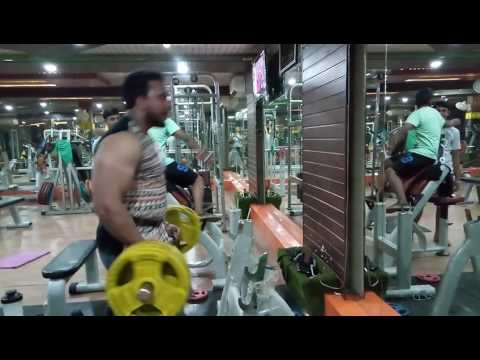 Punjabi Gym Lover