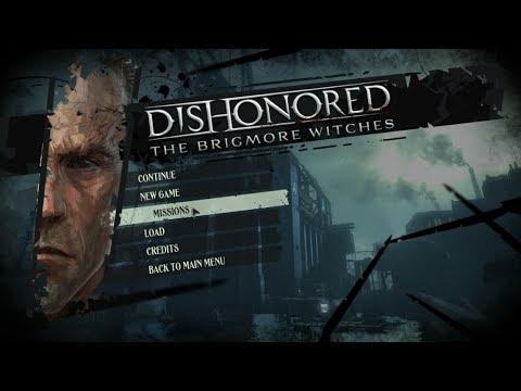 Dishonored dlc прохождение