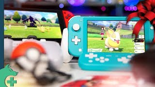 Nintendo Switch & Switch Lite Gaming Gift Guide 2019