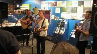 rogue wave - postage stamp world @ reckless records
